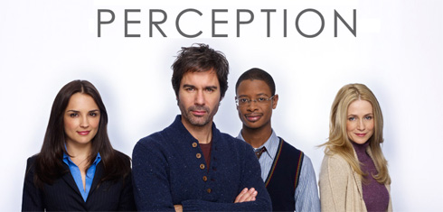 pilot perception - Essentiel Séries