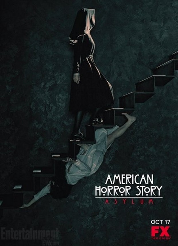 American Horror Story - Saison 2 [COMPLETE]