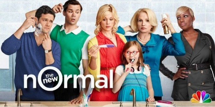 The New Normal saison 1 en français