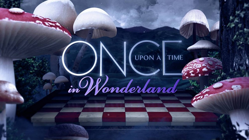 Once Upon A Time In Wonderland saison 1 en vostfr