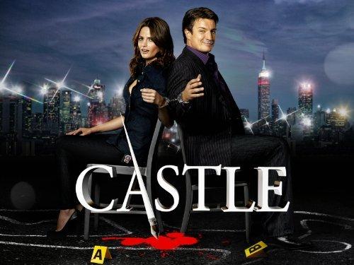 Castle Castle-Saison-6-essentiel-series