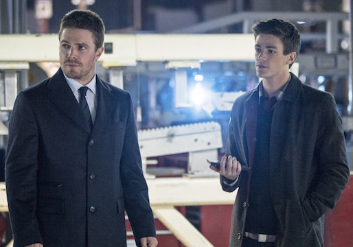 the-flash-grant-gustin-spin-off-arrow-essentiel-serie