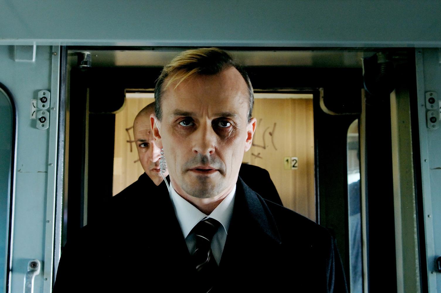 """""""Arrow"""" Saison 2 - Robert Knepper rejoint le casting"""