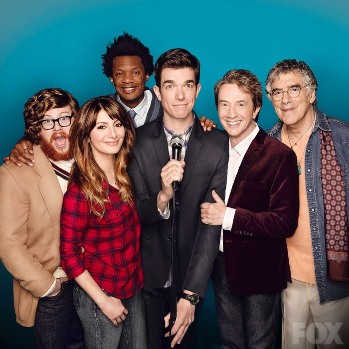 Mulaney-cast-fox-essentiel-series.jpg