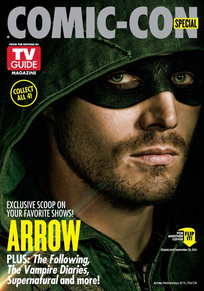 arrow-comiccon-essentiel-series.jpg