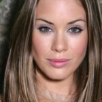 L'actrice anglaise Roxanne McKee