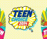 Teen Choice Awards 2014 – Le palmares gagnant