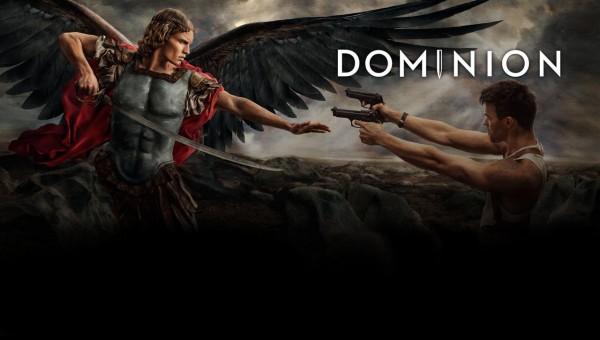 Dominion reviendra en 2015 avec une deuxième saison