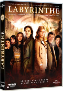 Jessica Findlay Brown, Vanessa Kirby, Sebastian Stan, John Hurt et Tony Curran sont au casting de ectte mini-série produite par Tony et Ridley Scott