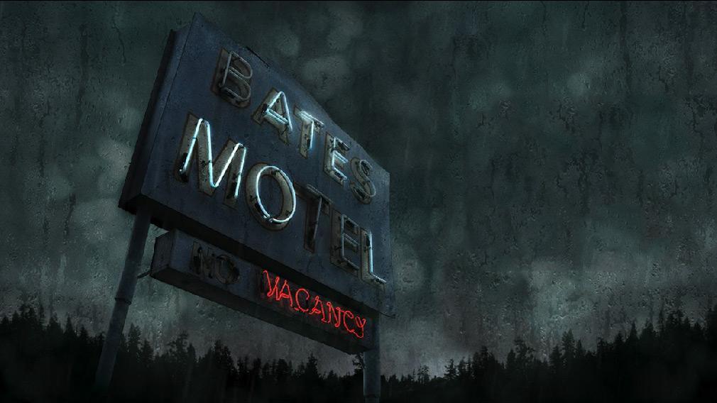 Bates Motel » Saison 3 – Vidéo promo « Peep Hole »