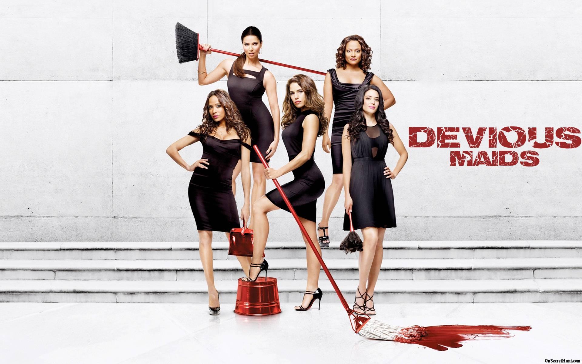 Devious Maids Saison 3