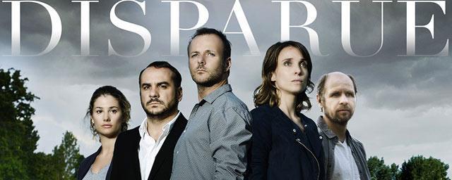 Disparue sur France 2