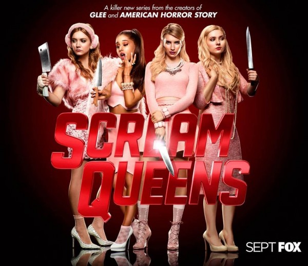 Scream-Queens-essentiel-series