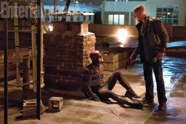 La saison 2 de Daredevil