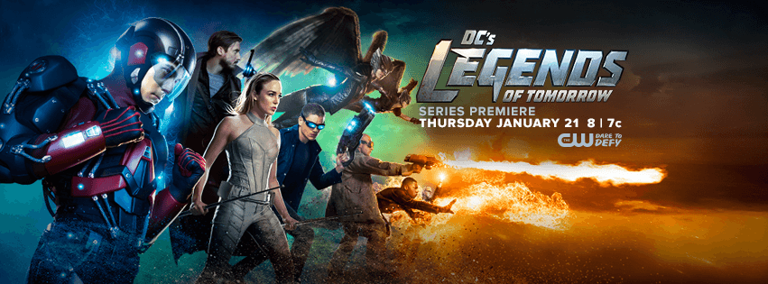 legends-of-tomorrow-essentiel-series
