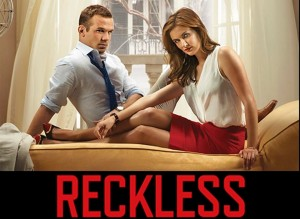 reckless cbs