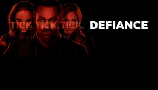 Defiance – Saison 2