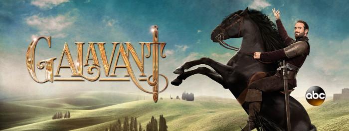 """""""Galavant"""" Saison 1 : Quand Kaamelott rencontre Broadway"""