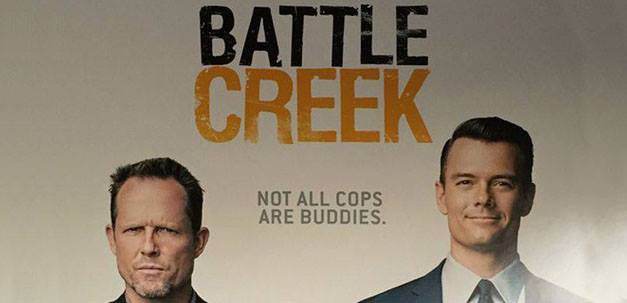 """Battle Creek"" – Saison 1 Episode 1"