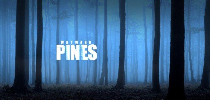 critique du pilot de Wayward Pines